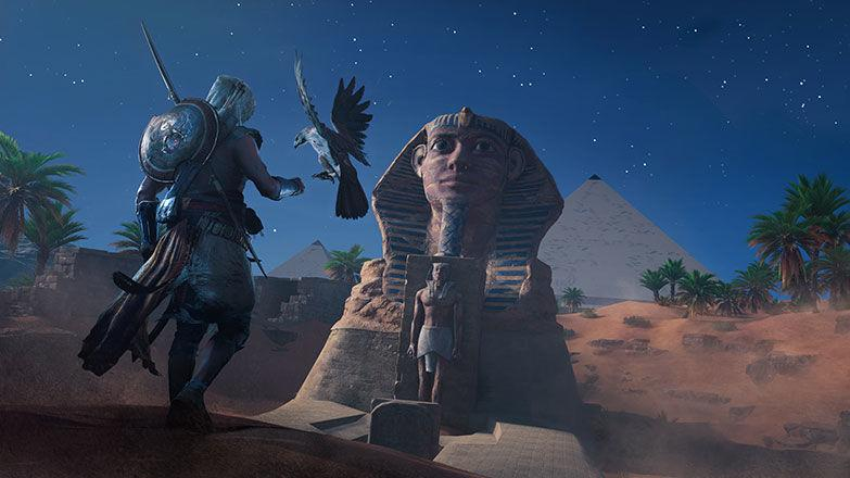 Assassin's Creed Origins - Deluxe Edition Screenshot 3