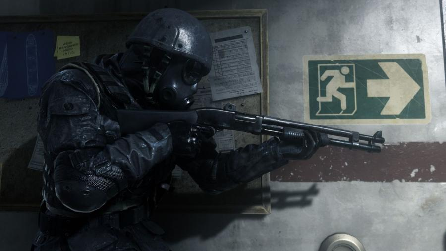 Call of Duty - Modern Warfare Remastered Screenshot 3
