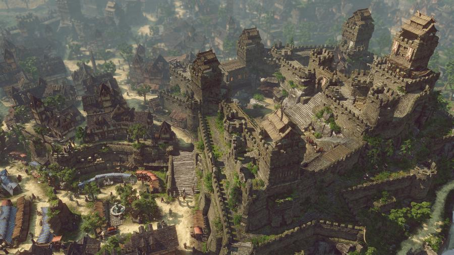 SpellForce 3 Screenshot 6