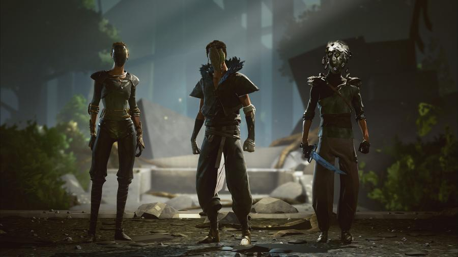 Absolver Screenshot 6