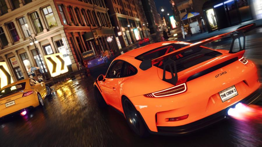 The Crew 2 - Gold Edition Screenshot 2