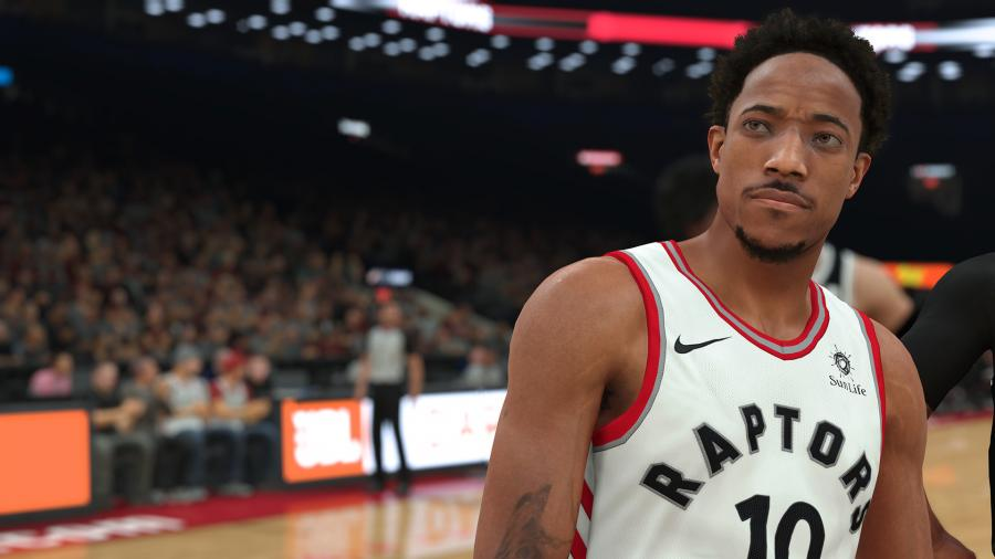 NBA 2K18 - Legend Edition Screenshot 4