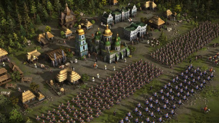 Cossacks 3 - Gold Edition Screenshot 5