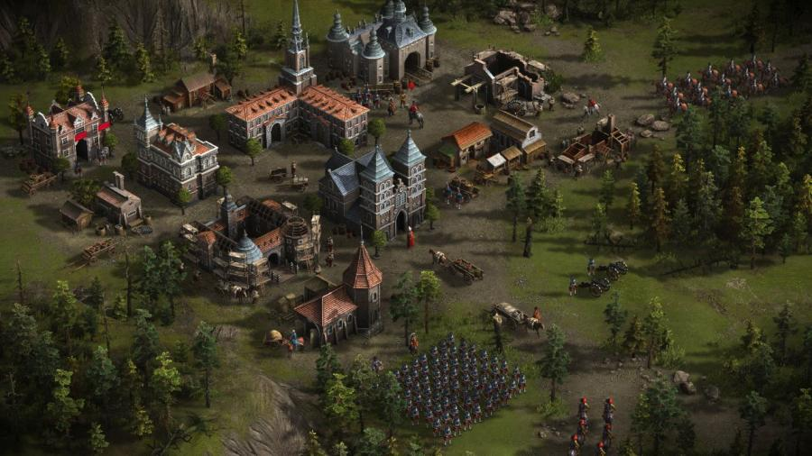 Cossacks 3 - Gold Edition Screenshot 9