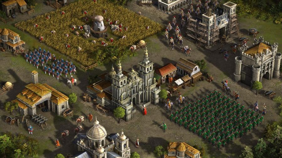 Cossacks 3 - Gold Edition Screenshot 3