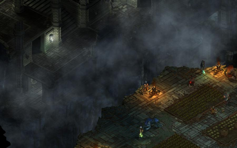 Tyranny - Bastard's Wound (DLC) Screenshot 5