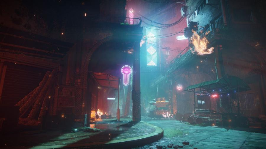 Destiny 2 - Digital Deluxe Edition Screenshot 8
