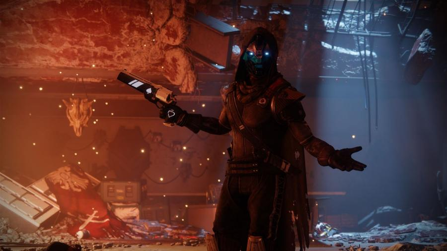 Destiny 2 - Digital Deluxe Edition Screenshot 3