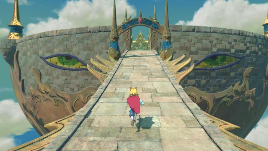 Ni No Kuni II - Revenant Kingdom Screenshot 2