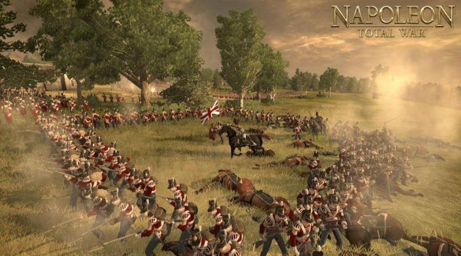 Empire and Napoleon Total War - Game of the Year Edition Screenshot 9