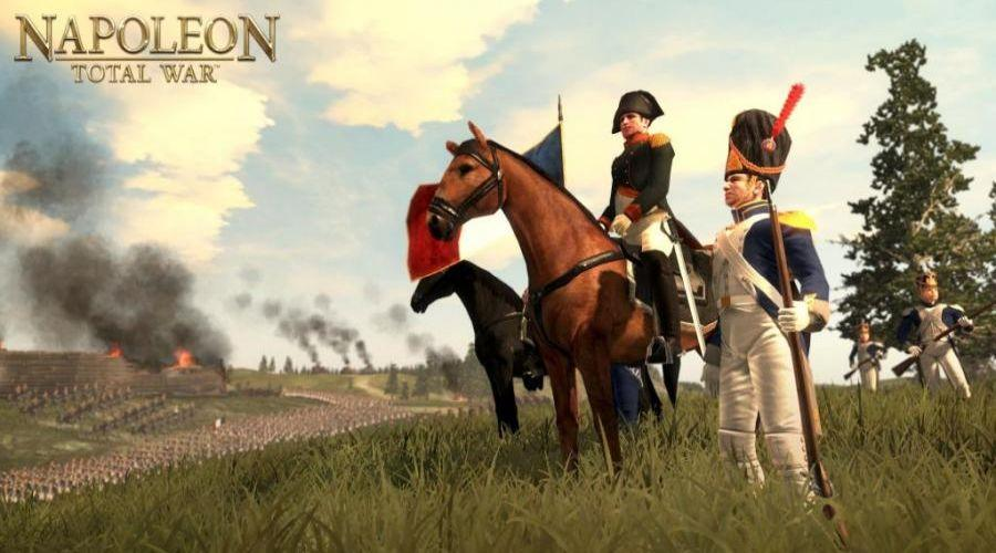 Empire and Napoleon Total War - Game of the Year Edition Screenshot 3