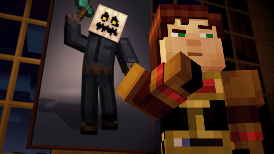 Minecraft Story Mode - Adventure Pass (DLC) Screenshot 5
