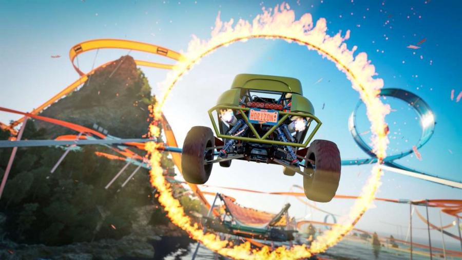 Forza Horizon 3 + Hot Wheels DLC Bundle (Xbox One / Windows 10) Screenshot 8