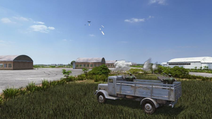 Steel Division Normandy 44 - Second Wave DLC Screenshot 5