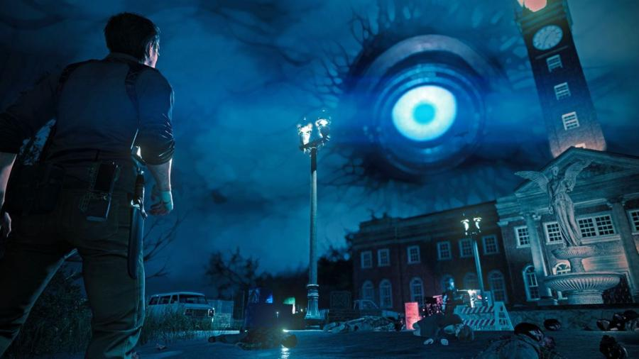 The Evil Within 2 - Xbox One Download Code Screenshot 4