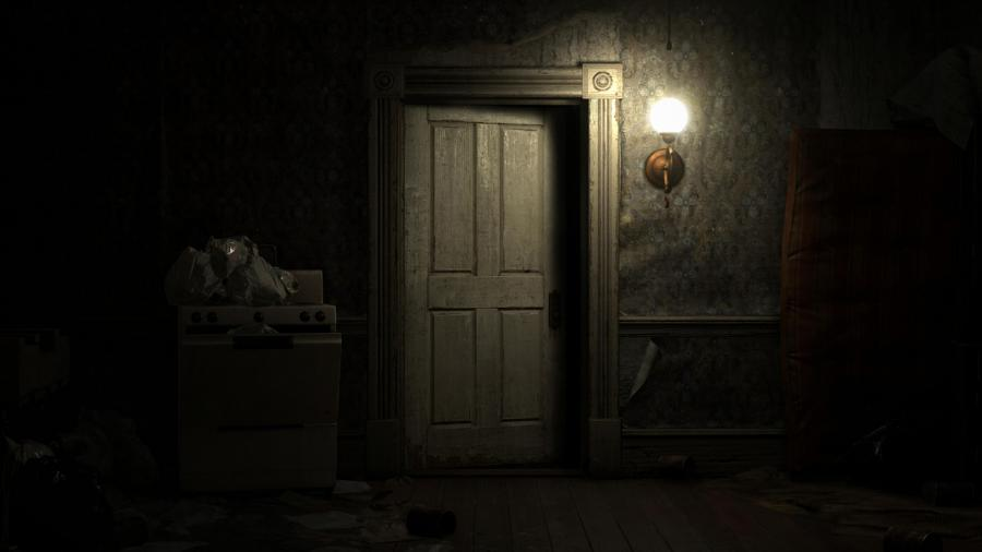 Resident Evil 7 - Gold Edition Screenshot 4