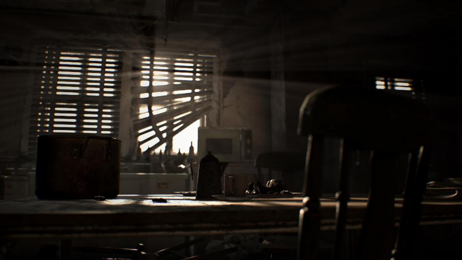 Resident Evil 7 - Gold Edition Screenshot 3