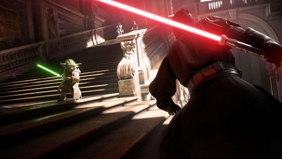Star Wars Battlefront 2 - Xbox One Download Code Screenshot 3