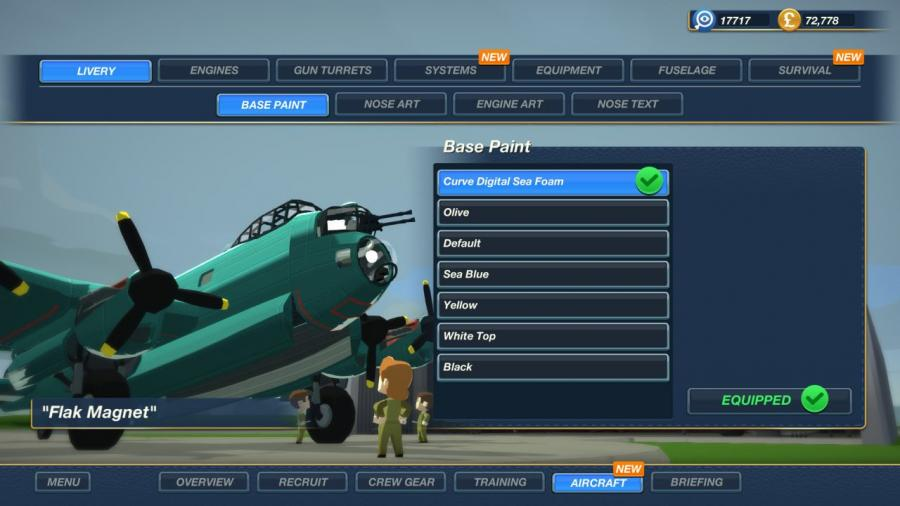 Bomber Crew Screenshot 4