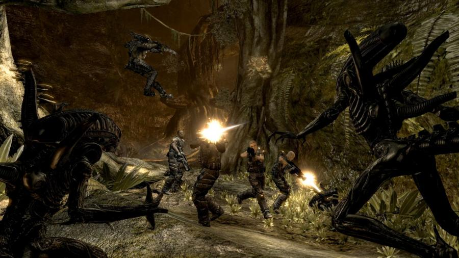 Aliens vs Predator Collection Screenshot 9
