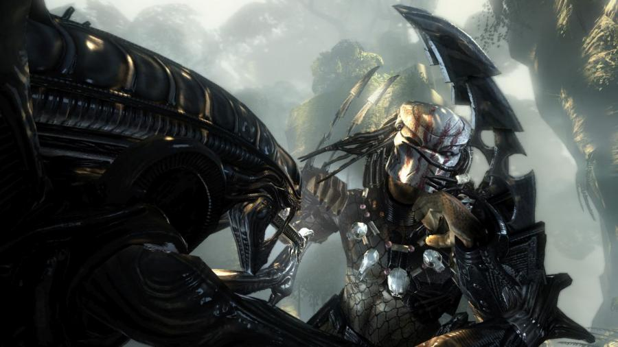 Aliens vs Predator Collection Screenshot 2