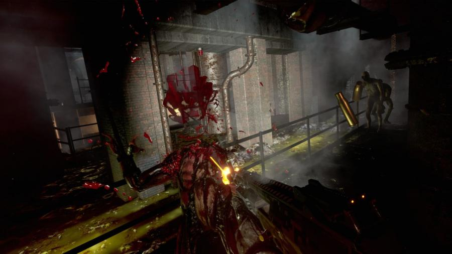 Killing Floor Incursion Screenshot 3