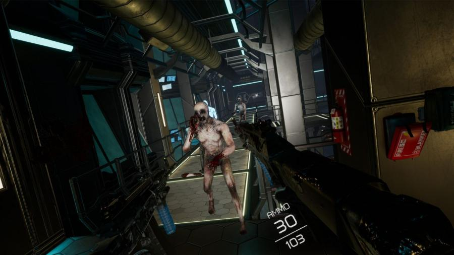 Killing Floor Incursion Screenshot 5