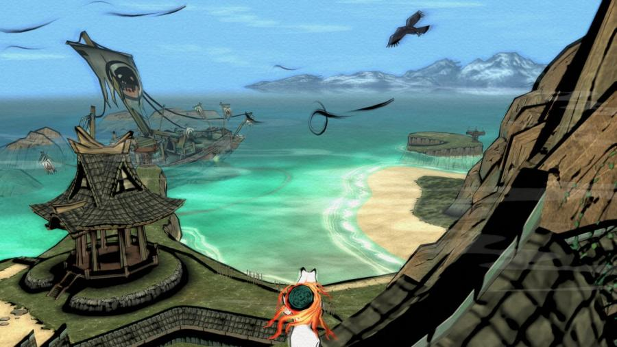 Okami HD Screenshot 4