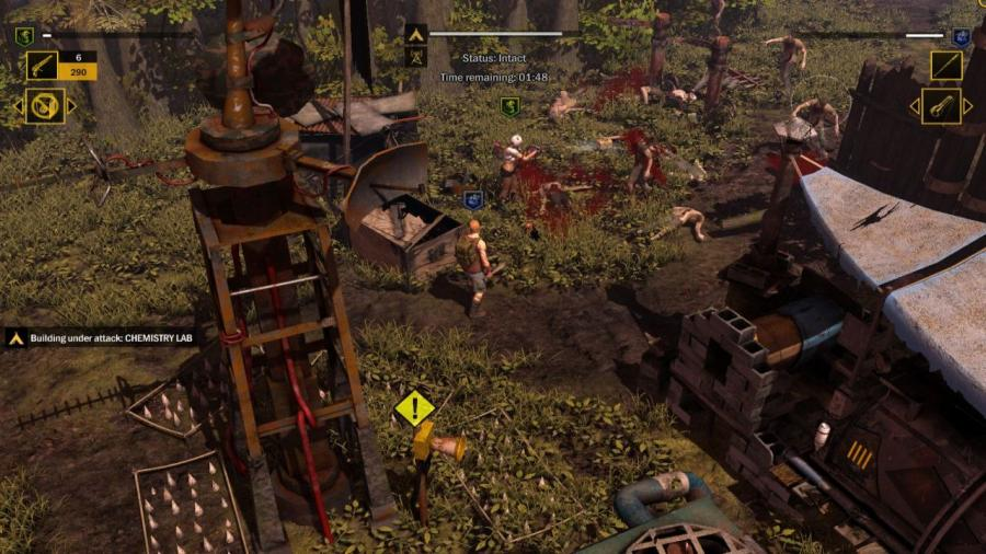 How to Survive 2 Screenshot 4