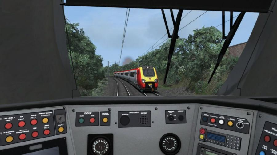 Train Simulator 2018 Screenshot 5