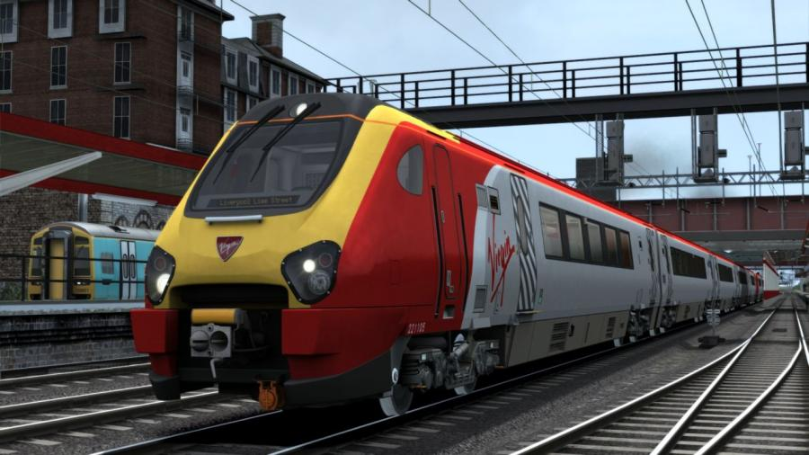 Train Simulator 2018 Screenshot 1