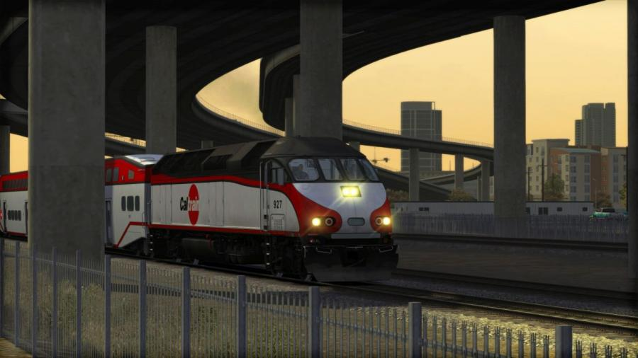 Train Simulator 2018 Screenshot 8