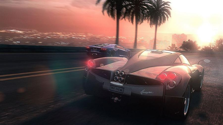 The Crew - Xbox One Download Code Screenshot 4