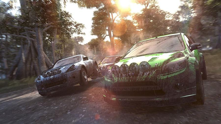 The Crew - Xbox One Download Code Screenshot 6