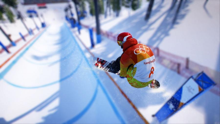 Steep - Winter Games Edition Screenshot 9