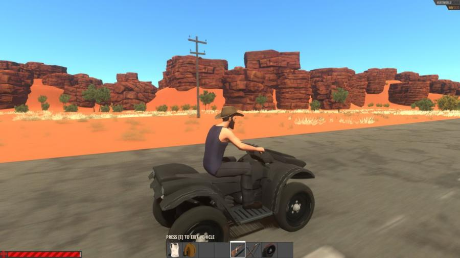 Hurtworld Screenshot 8