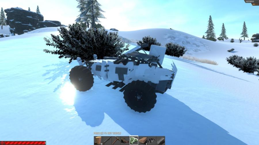 Hurtworld Screenshot 7