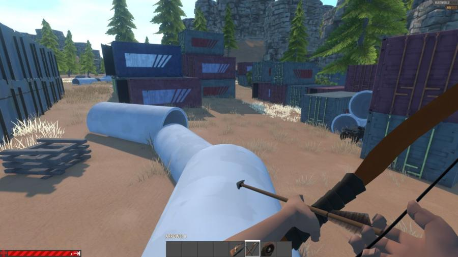 Hurtworld Screenshot 5
