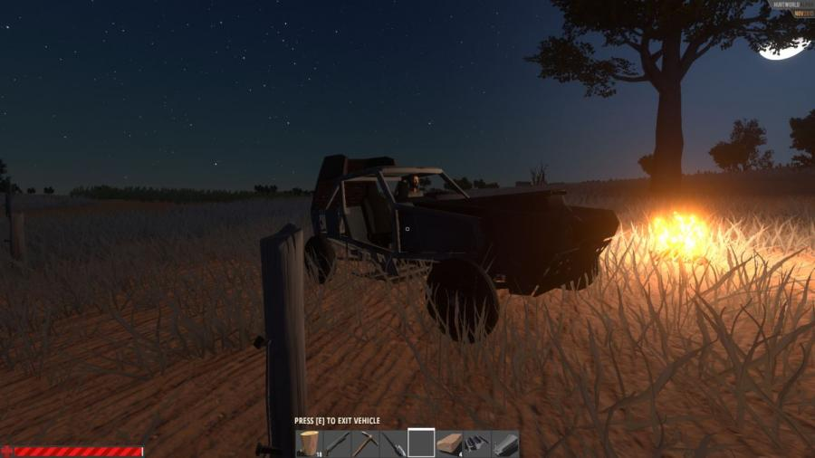 Hurtworld Screenshot 3