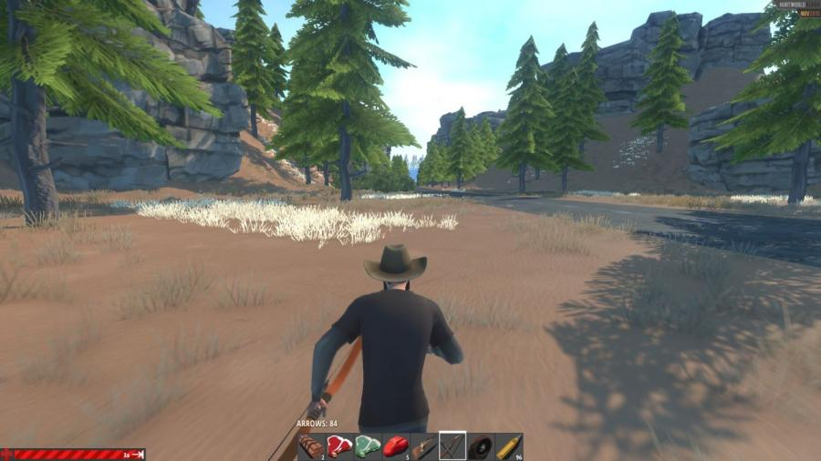 Hurtworld Screenshot 2