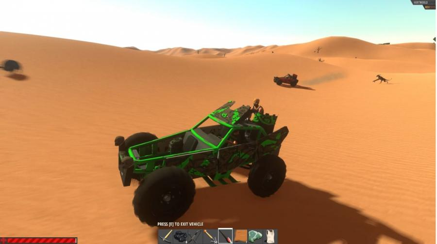Hurtworld Screenshot 6
