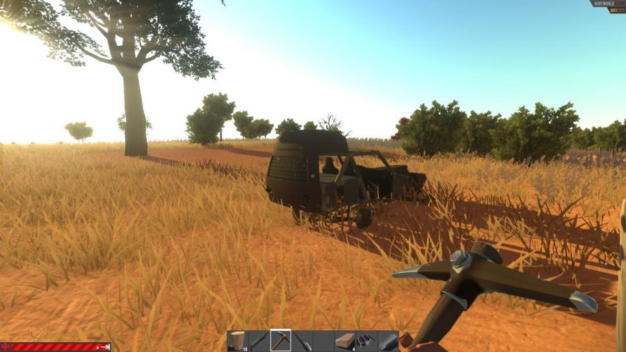 Hurtworld Screenshot 4