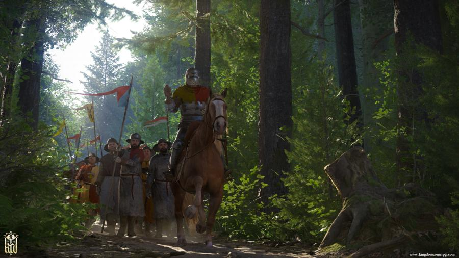 Kingdom Come: Deliverance - Special Edition Screenshot 9