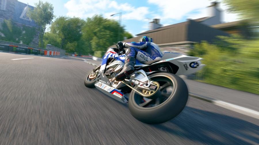 TT Isle of Man - Ride on the Edge Screenshot 5