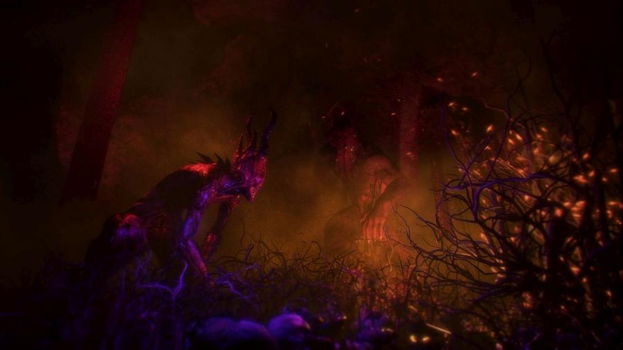 Agony Screenshot 8