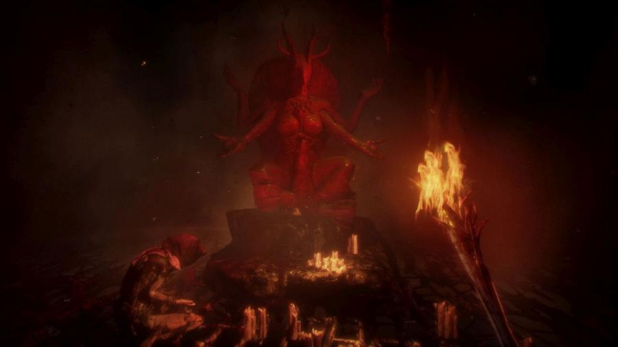Agony Screenshot 9