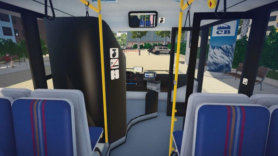Bus Simulator 16 - Gold Edition Screenshot 3