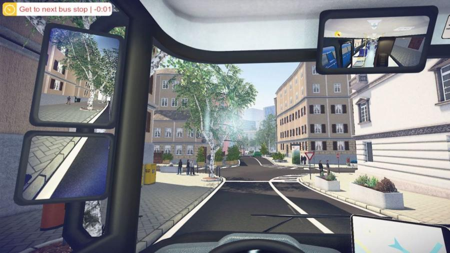 Bus Simulator 16 - Gold Edition Screenshot 6