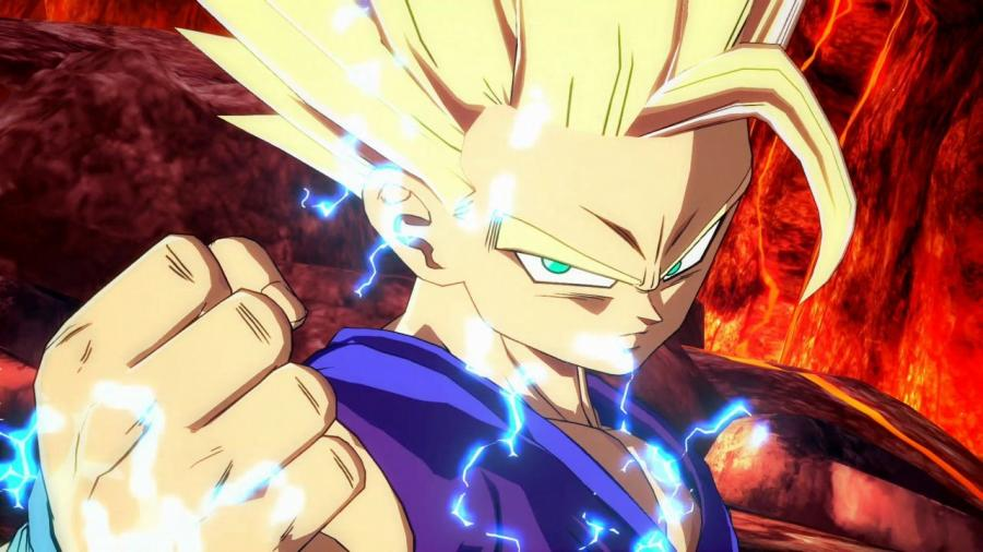 Dragon Ball FighterZ: FighterZ Pass - PS4 Download Code - Deutschland Screenshot 5