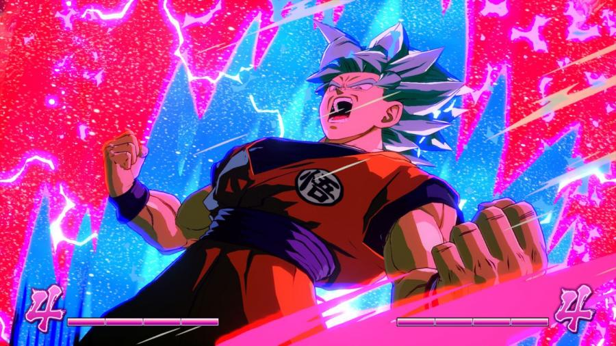 Dragon Ball FighterZ: FighterZ Pass - PS4 Download Code - Deutschland Screenshot 1